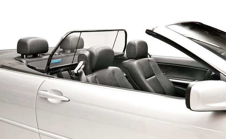 Bmw wind deflector 2000 to 2006 e46