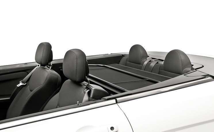 Sebring windscreen 2007 to 2012 1