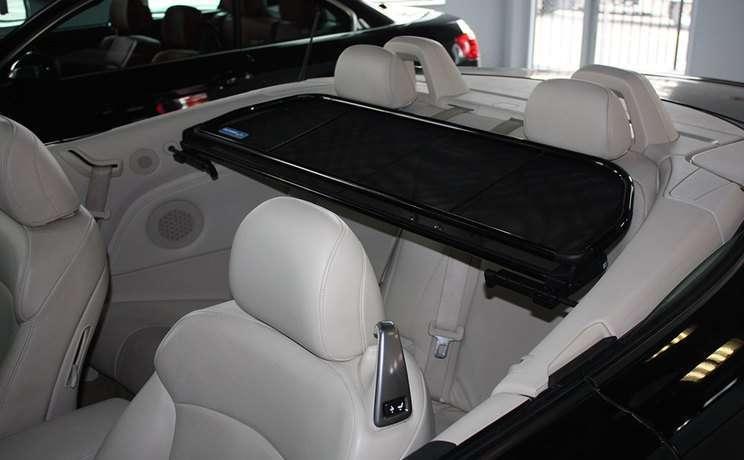 Lexus wind screen is 250 350 2