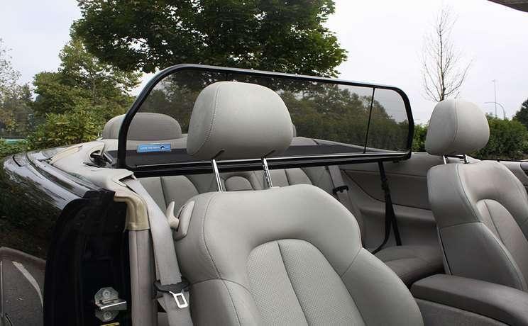 Mercedes wind screen clk320 clk430 2