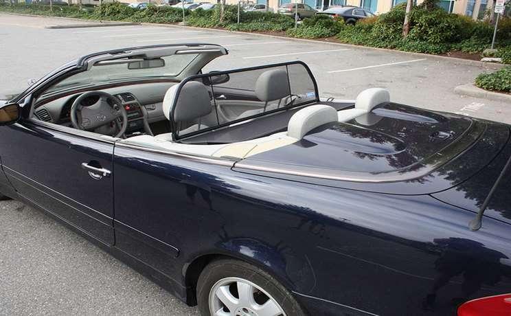 Mercedes clk 200 230 320 430 55 1997 to 2003 2 1