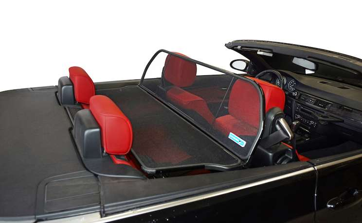 Bmw 3 series 323 325 330 335 2007 convertible wind deflector to 2014 by love the drive 03 copy
